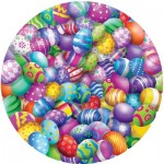 Puzzle  Sunsout-34873 Pièces XXL - Easter Eggs