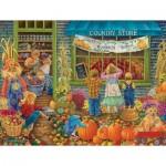 Puzzle  Sunsout-35818 Pièces XXL - Great Pumpkin Festival
