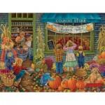 Puzzle  Sunsout-35822 Pièces XXL - Pumpkin Festival