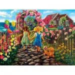 Puzzle  Sunsout-35913 Pièces XXL - Forever Friends