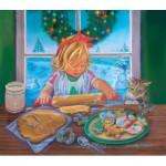 Puzzle  Sunsout-35964 Pièces XXL - Christmas Cookies