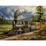 Puzzle  Sunsout-36630 Pièces XXL - Rockland Express