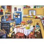 Puzzle  Sunsout-38827 Pièces XXL - Nana's Kitchen
