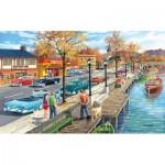 Puzzle  Sunsout-39780 Pièces XXL - Shoreview Drive
