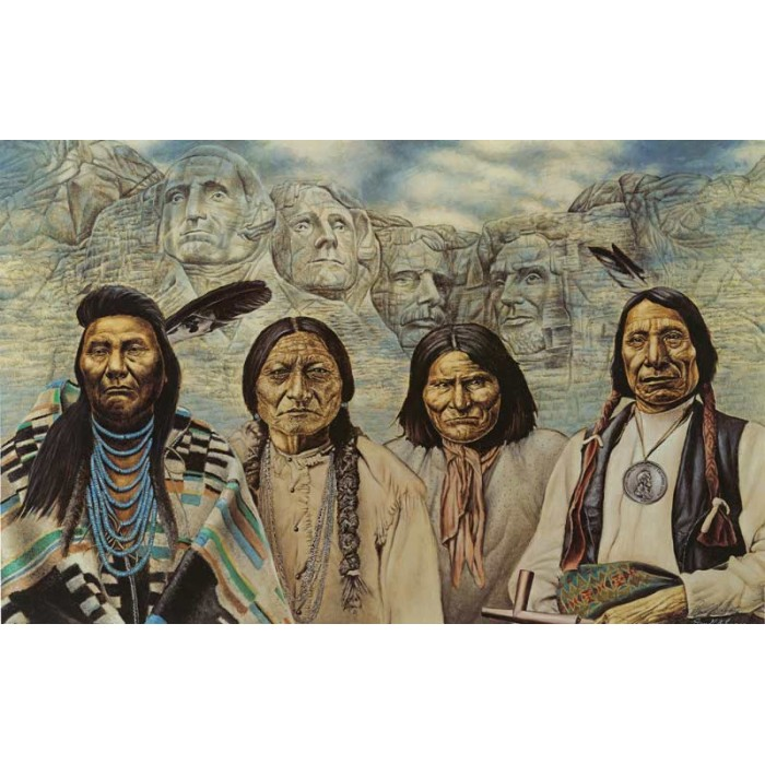 David Behrens - Original Founding Fathers