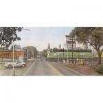 Puzzle  Sunsout-43981 Greg Garrett - Bacintyme Boulevard