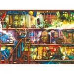 Puzzle  Sunsout-51075 Aimee Stewart - Fantastic Voyage