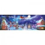 Puzzle  Sunsout-52054 Pièces XXL - Christmas Ride