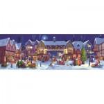 Puzzle  Sunsout-60768 Pièces XXL - Christmas