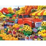Puzzle  Sunsout-63097 Pièces XXL - Marketplace