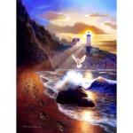 Puzzle  Sunsout-66042 Pièces XXL - Footprints
