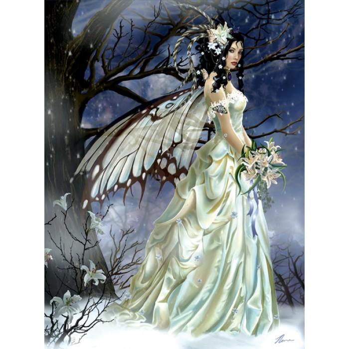 Nene Thomas - Mist Bride