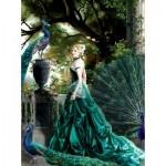Puzzle  Sunsout-67627 Nene Thomas - Emerald Hawthorne