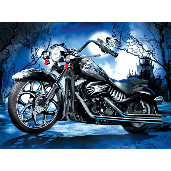Jim Todd - Skeleton Ride