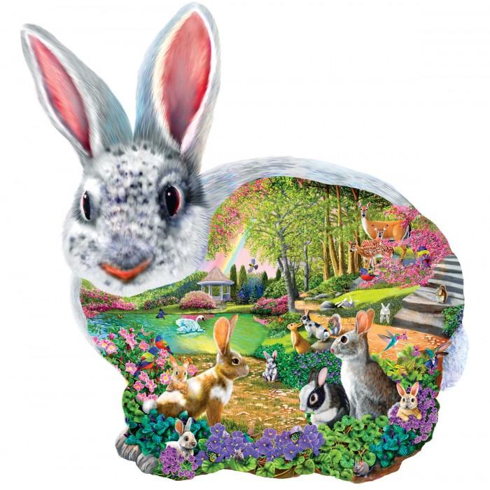 Mary Thompson - Bunny Hollow