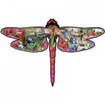 Puzzle  Sunsout-95208 Pièces XXL - David Penfound - Dragon Fly