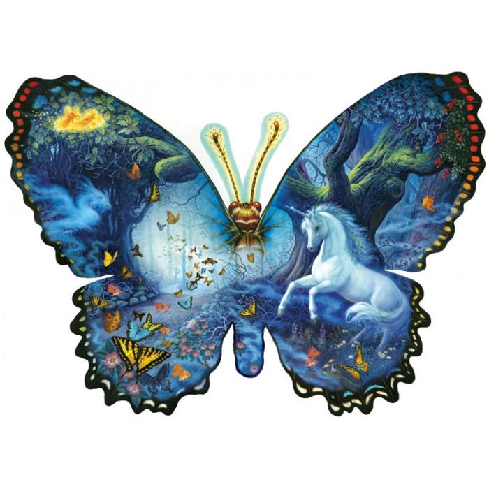 Ruth Sanderson - Fantasy Butterfly
