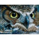 Puzzle   Carla Kurt - Dark Owl