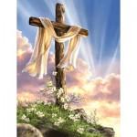 Puzzle   Dona Gelsinger - He is Risen