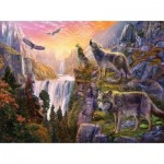 Puzzle   Jan Patrik Kransy - Wolf Sun