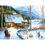 Puzzle   John Zaccheo - Sap House