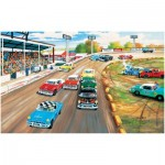 Puzzle   Ken Zylla - Thunder Road