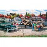Puzzle   Ken Zylla - Warbird Rally