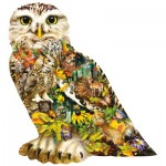 Puzzle   Lori Schory - Forest Messenger
