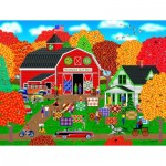 Puzzle   Mark Frost - Annabelle's Quilt Barn
