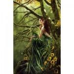 Puzzle   Nene Thomas - Queen of Fate