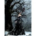 Puzzle   Nene Thomas - Queen of Shadows