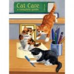 Puzzle   Pièces XXL - Cat Care