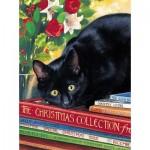 Puzzle   Pièces XXL - Chrissie Snelling - Christmas Collection
