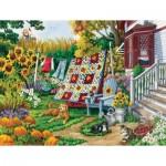 Puzzle   Pièces XXL - Country Autumn