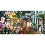 Puzzle   Pièces XXL - Garden Club Ladies