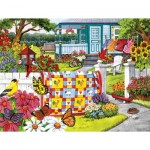 Puzzle   Pièces XXL - Serene Summer