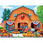 Puzzle   Thelma Winter - Weiss Farm Pumpkins