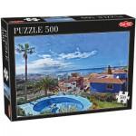 Puzzle  Tactic-53563 Ciel Bleu