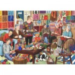 Puzzle  The-House-of-Puzzles-3220 Knit & Natter