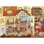 Puzzle  The-House-of-Puzzles-3640 Ideal Home
