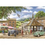 Puzzle  The-House-of-Puzzles-3756 Market Town