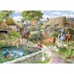 Puzzle  The-House-of-Puzzles-3978 Bridle Path