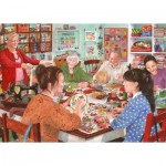 Puzzle  The-House-of-Puzzles-3992 Crafty Corner