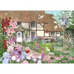 Puzzle  The-House-of-Puzzles-4432 Pretty Maids