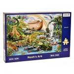 Puzzle   Pièces XXL - Arche de Noë