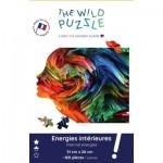 The-Wild-Puzzle-759849 Puzzle en Bois - Energies Intérieures