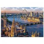 Puzzle  Trefl-10404 Londres