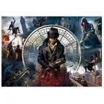 Puzzle  Trefl-10451 Assassin's Creed