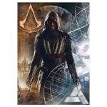 Puzzle  Trefl-10452 Assassin's Creed