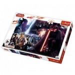 Puzzle  Trefl-13222 Pièces XXL - Star Wars